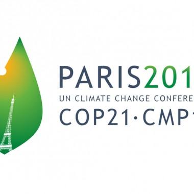 COP 21 Parijs