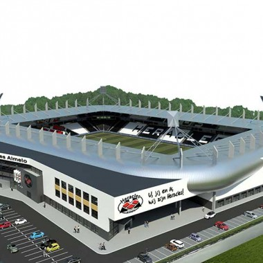 Heracles Stadion Almelo